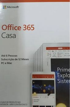 Office 365 Home 1TB Onedrive