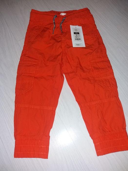 Spodnie chłopięce różne rozmiar 98 Katowice - image 1