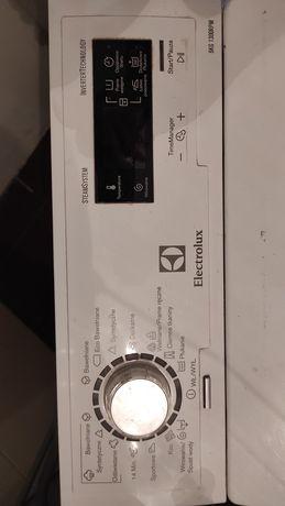 Pralka Electrolux ładowana od góry na części