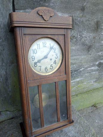 Zegar prawdopodobnie przed wojenny