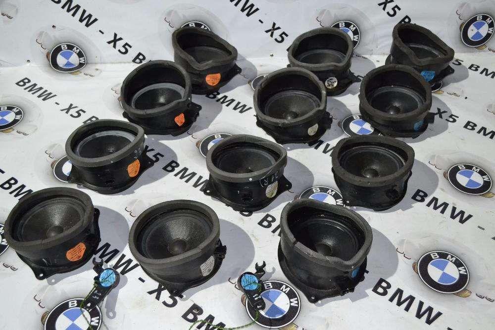 Динамики BMW X5 E53 Динамик БМВ Х5 Е53 Колонки Колонка Разборка