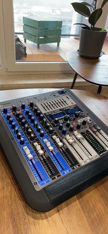 Mikser Power Dynamics - BLUETOOTH - DJ PDM-S604 6-Channel Analog Mixer