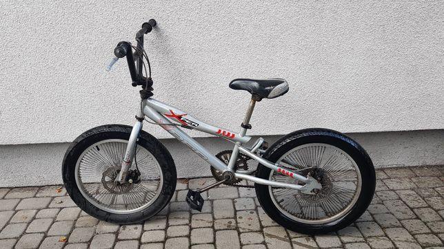 Bmx tani/tanio/rower wyczynowy/xpea