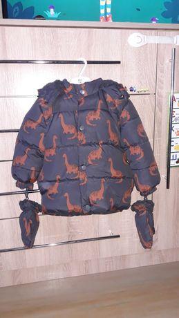 Продам зимнюю куртку George