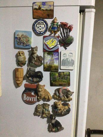 магнитик на холодильник сувенир