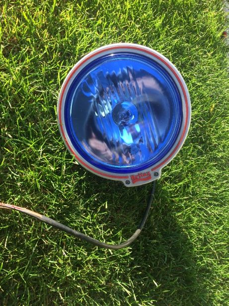 Reflektor dalekosiężny 24V - Britax