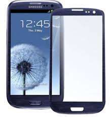R435 Touch Screen Samsung Galaxy S3 Mini i8190 Novo! ^A