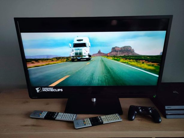 Toshiba 32l4333d 32cale SmartTV Netflix YouTube fullhd 1920x1080 Pilne