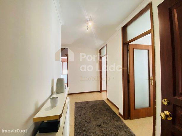 Apartamento T2 124m2 Valadares