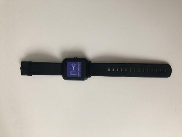 Zegarek Smartwatch Xiaomi Amazfit czarny