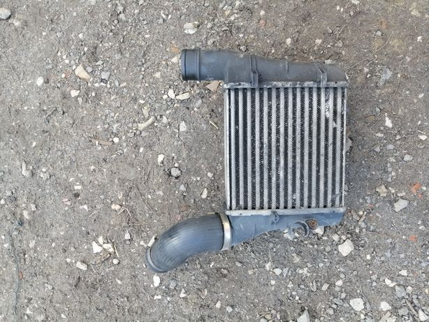 Intercooler audi a4 b6 1.9TDI