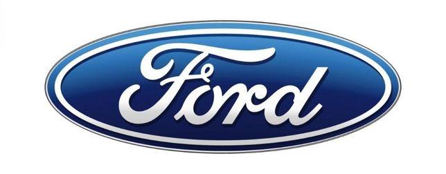 Ford Transit Custom tarcze hamulcowe tył FORD