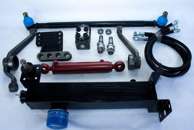 Комплект переоборудования мтз80 82 насос дозатор комплект переделки