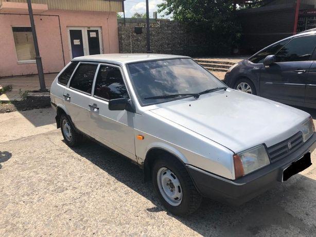 Продам ВАЗ 21093 (ЛАДА девятка)