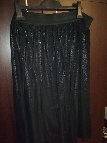 Spodnica tiulowa 150 cm pas