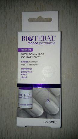 Serum do paznokci biotebal