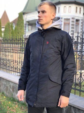 Куртка,парка Fjall Raven оригинал mammut