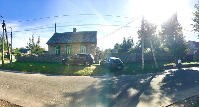 Дом возле ЖД. улица Кима.
