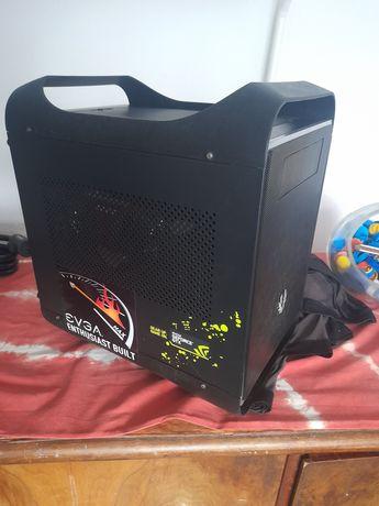 Komputer gamingowy top
