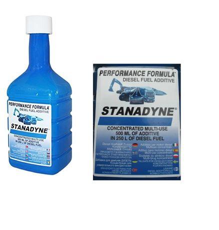 Stanadyne Performance Formula Aditivo p/ Diesel 500ml