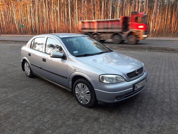 Opel astra 1.6 16v nowe sprzeglo
