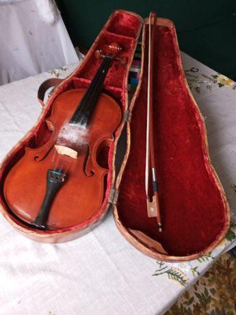 """Скрипка """"майстрова"""""""