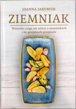 Ziemniak Joanna Jakubiuk