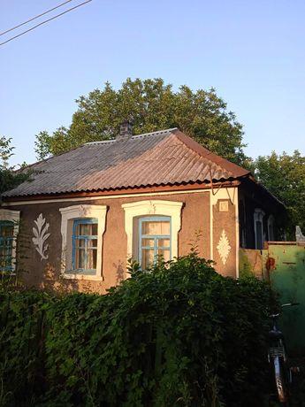 Продается жилой дом, Ясиноватая