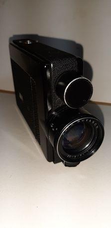 Kamera Agfa microflex 300 sprawna