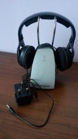 Sluchawki bezprzewodowe SENNHEISER