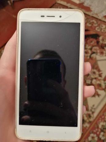 Xiaomi Redmi 4A 2/32, цена 1400