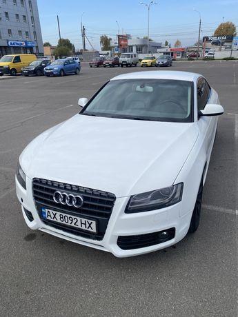 Audi A5 S-line 2010
