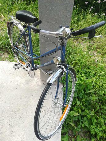 Lote de 2 bicicletes