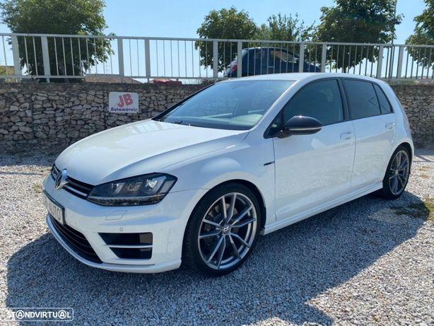 VW Golf 2.0 TSi R