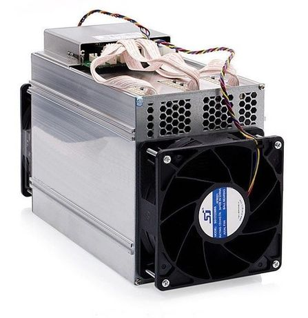 ASIC Bitmain Antminer D3 19.3 GH/s X11 ( без блока питания)