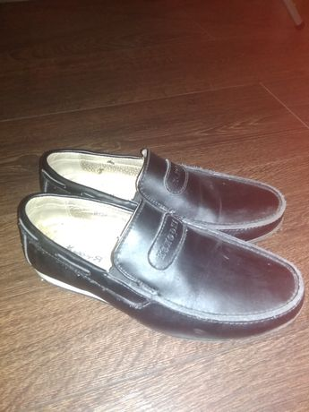 Туфли в школу р35