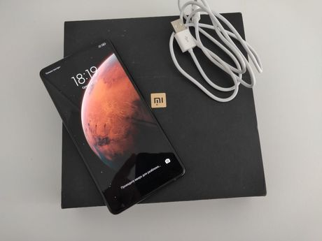 Xiaomi Mi Mix 2 (6/64 Гб) Керамика, NFC, комплект.