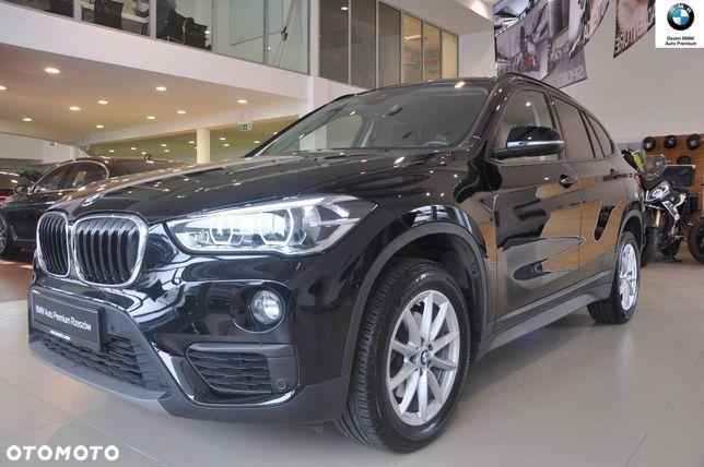 BMW X1 X1 sDrive18d ~ Adaptacyjne Reflektory Ledowe ~ System...