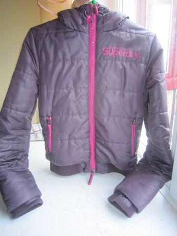 куртка Superdry sport