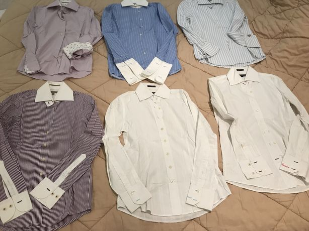 Camisas de mulher/senhora Sacoor tamanhos 36 e 38