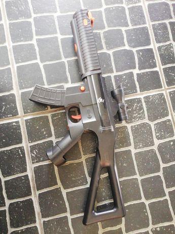 Pistola ps3 comando move