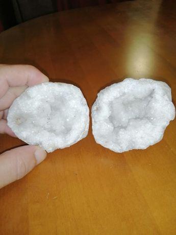 Pedra de quartzo