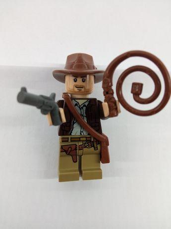 "LEGO Indiana Jones ""INDY"" 7625 Nowa"
