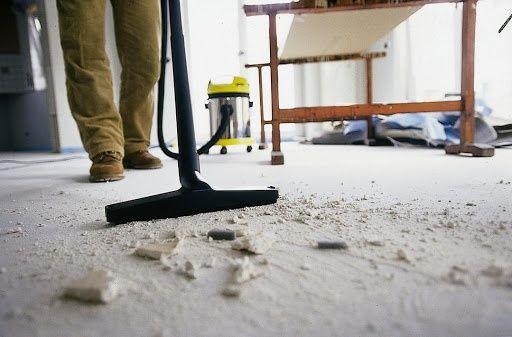 Клінінг (прибирання) Після Ремонту. Професійні Миючі Засоби та Техніка