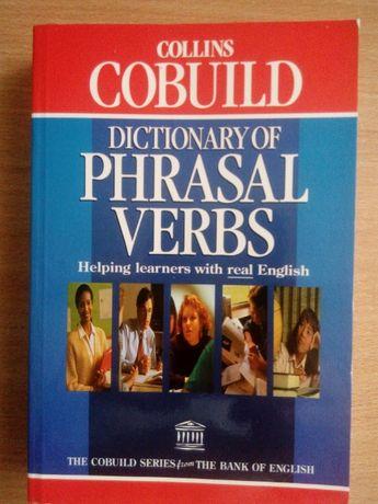 Collins Cobuild Dictionary of Phrasal Verbs