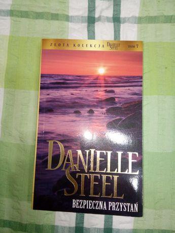 Danielle Steel - Bezpieczna przystań