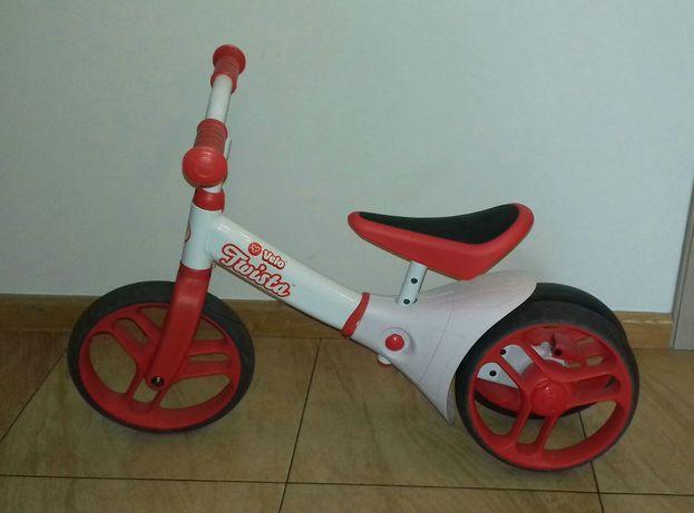 Rowerek biegowy Yvolution Velo Twista