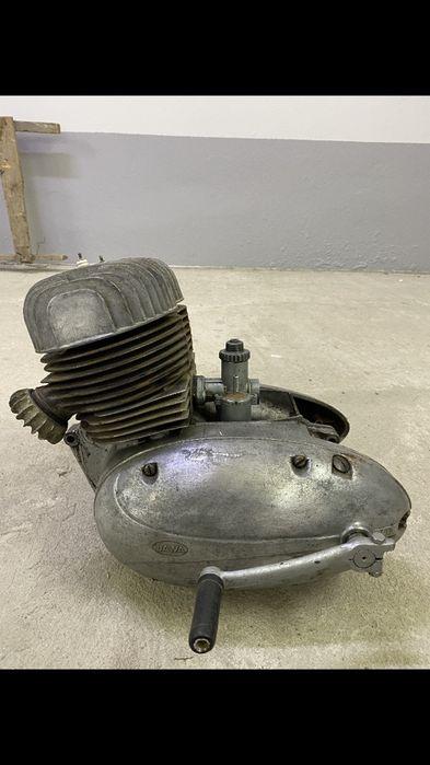 Мотор двигун ява Jawa Нетешин - изображение 1