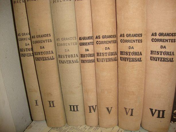 1950 a 62- As grandes correntes da historia universal-