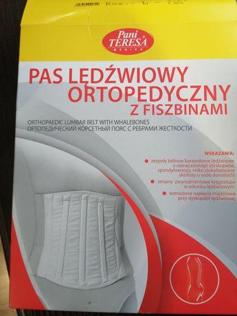 Pas lędźwiowy ortopedyczny Roz. L